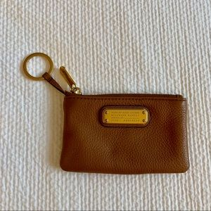 Marc Jacobs Keychain Wallet